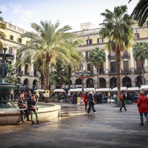 Mappo Street escape | Escape aire libre Juegos geolocalizados | Urban escape city room exterior Barcelona