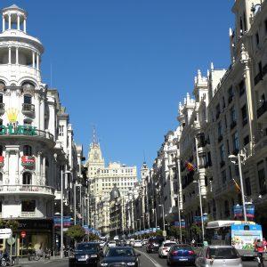 | Ciudades : Madrid