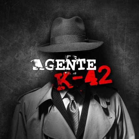 escape room al aire libre agente k-42