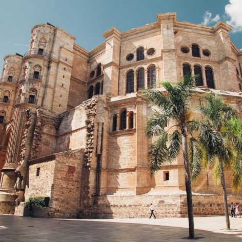 Mappo Street escape | Escape aire libre Juegos geolocalizados | Urban escape city room exterior Málaga