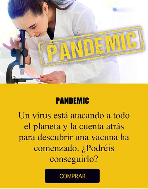 street escape pandemic